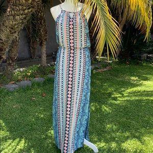 I love Summer JAPNA MAXI Dress ☀️Handmade in India